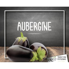 Aubergine (500g)