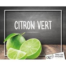 Citron vert (500g)