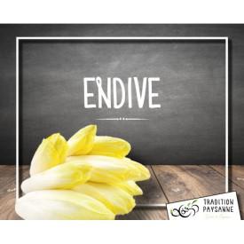 Endive (500g)