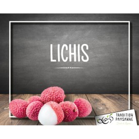 Litchi (500g)