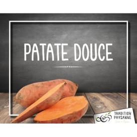 Patate douce (500g) prod....