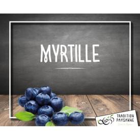 Myrtille (barquette 125g)