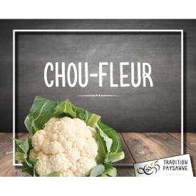 Chou-Fleur (l'unité)