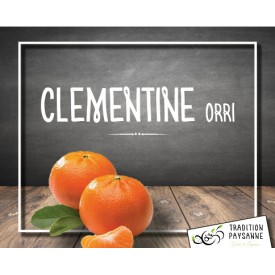 Clémentine Orri (500g)