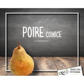 Poire Passe Crassane (500g)