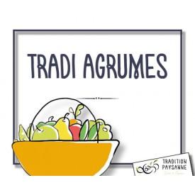 TRADI AGRUMES
