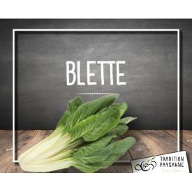 Blette (500g)