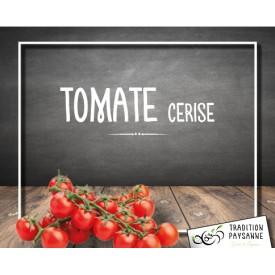 Tomate Cerise (barquette 500g)