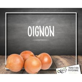 Oignon (500g)
