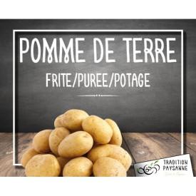 Pomme de terre (500g) AGRIA...