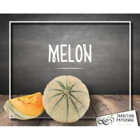 Melon de Carmargue (l'unité)