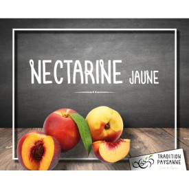 Nectarine jaune FRANCE (500g)