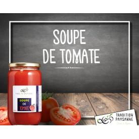 Soupe de tomate 800 ML