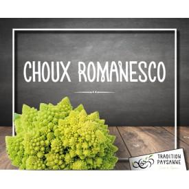 Choux Romesco (l'unité)