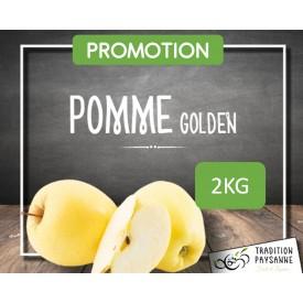 Promo Pomme (2 Kg)