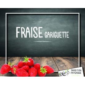 Fraise Gariguette (250GR)