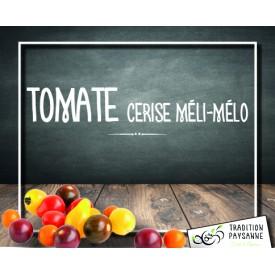 Tomate Cerise Grappe Méli...