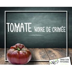 Tomate Noire de Crimée (500gr)