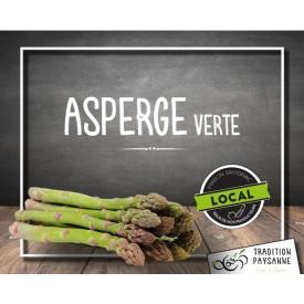 Asperge Verte LOCALE (la...