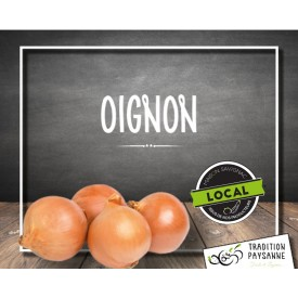Oignon Prod Local (500g)
