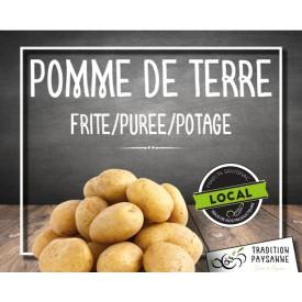 Pomme de terre (500g)...